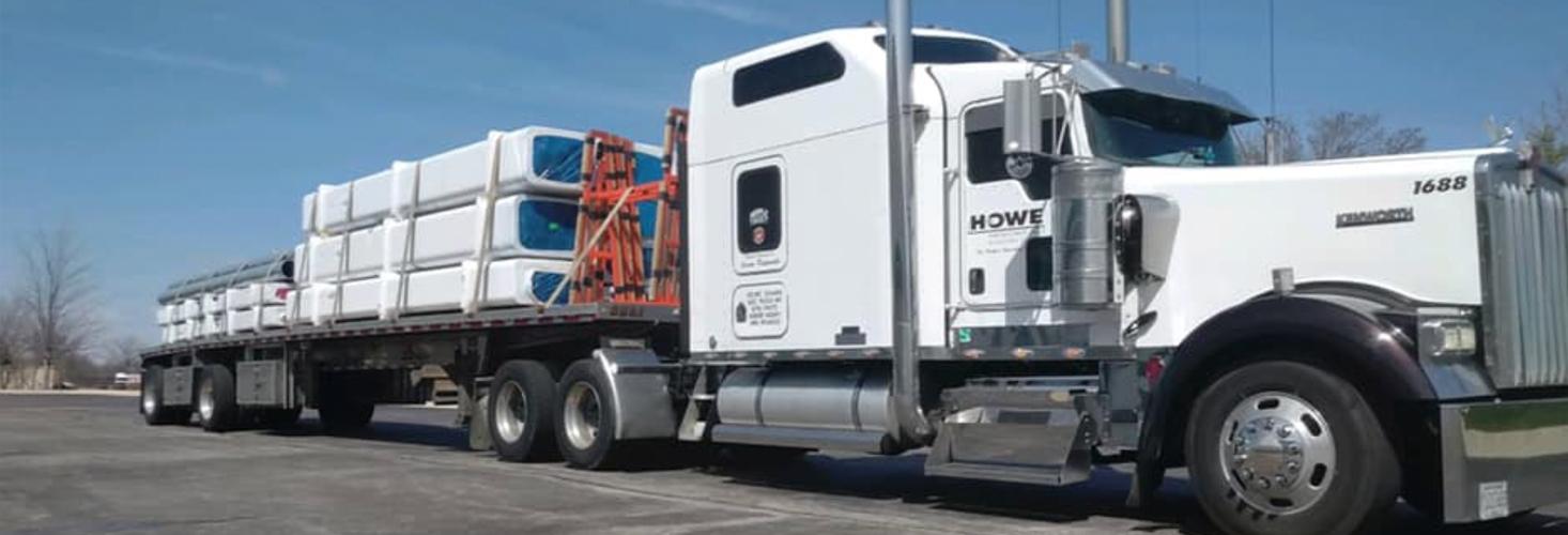 Howe Freightways, Inc.